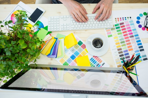 6 Reliable Graphic Designing Tactics for Professional Appearance of your Website