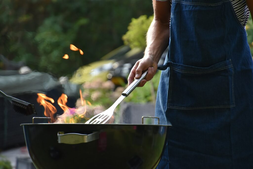 The Types Of Grill Cover You Can Address In The Latest Market